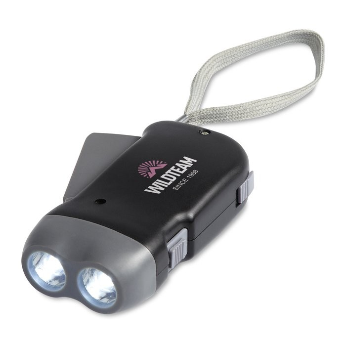 LED-Taschenlampe ROBIN, Ansicht 5