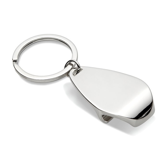 Schlüsselring mit Kapselheber HANDY, Ansicht 4