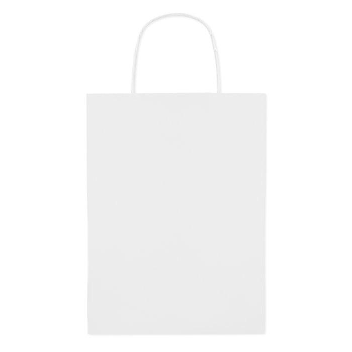 Geschenkpapiertüte, medium PAPER MEDIUM, Ansicht 2