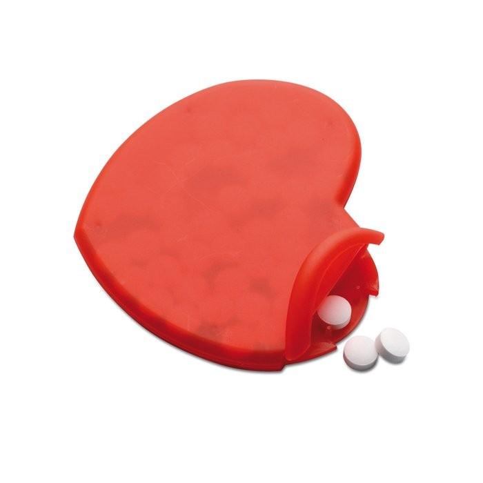 Pfefferminzspender Herz CORAMINT, Ansicht 4