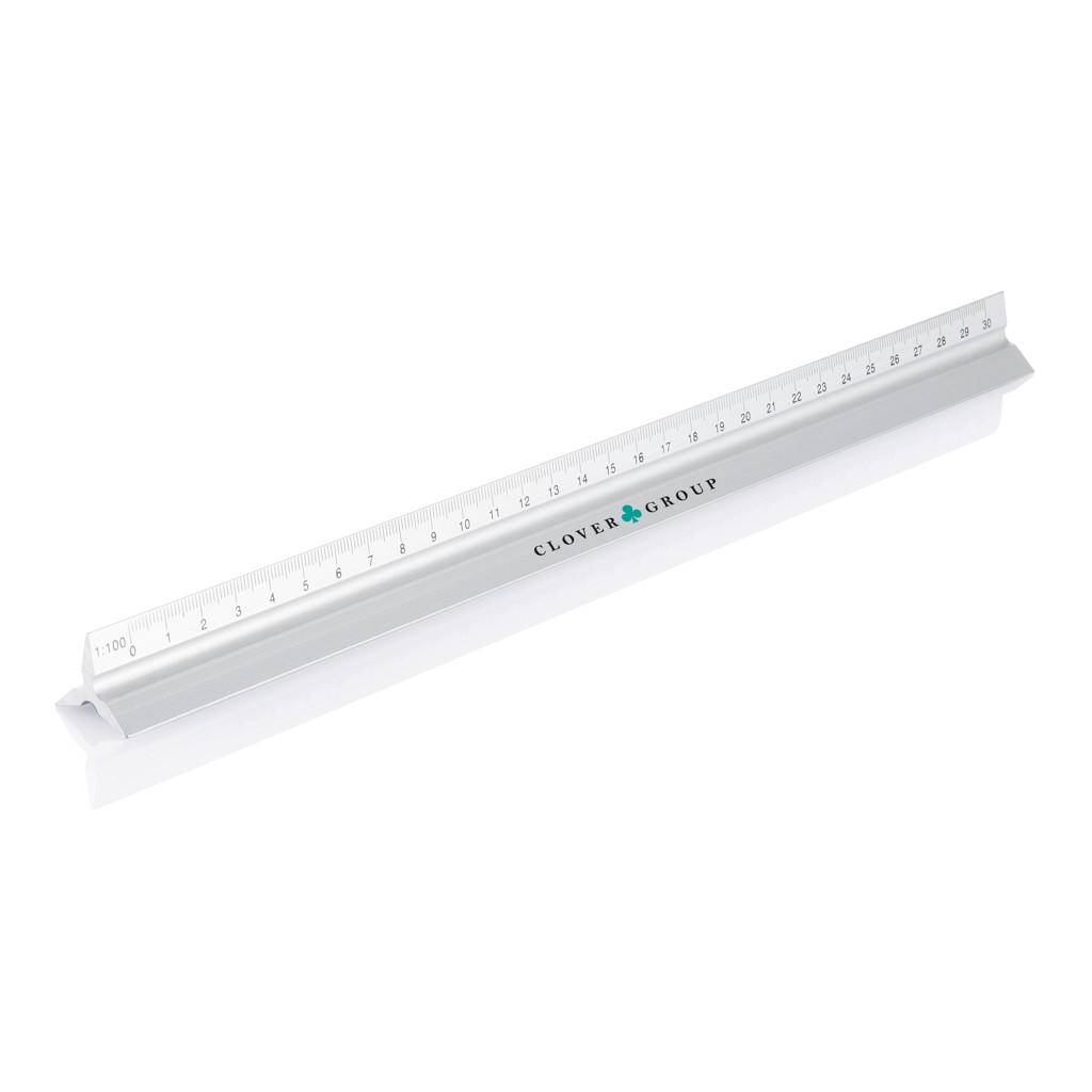 Aluminiumlineal 30 cm, Ansicht 7