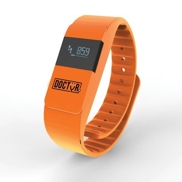 Activity-Tracker Keep Fit, Ansicht 4