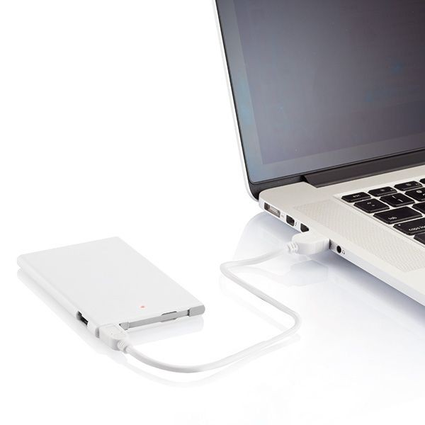 Powerbank 2.500mAh