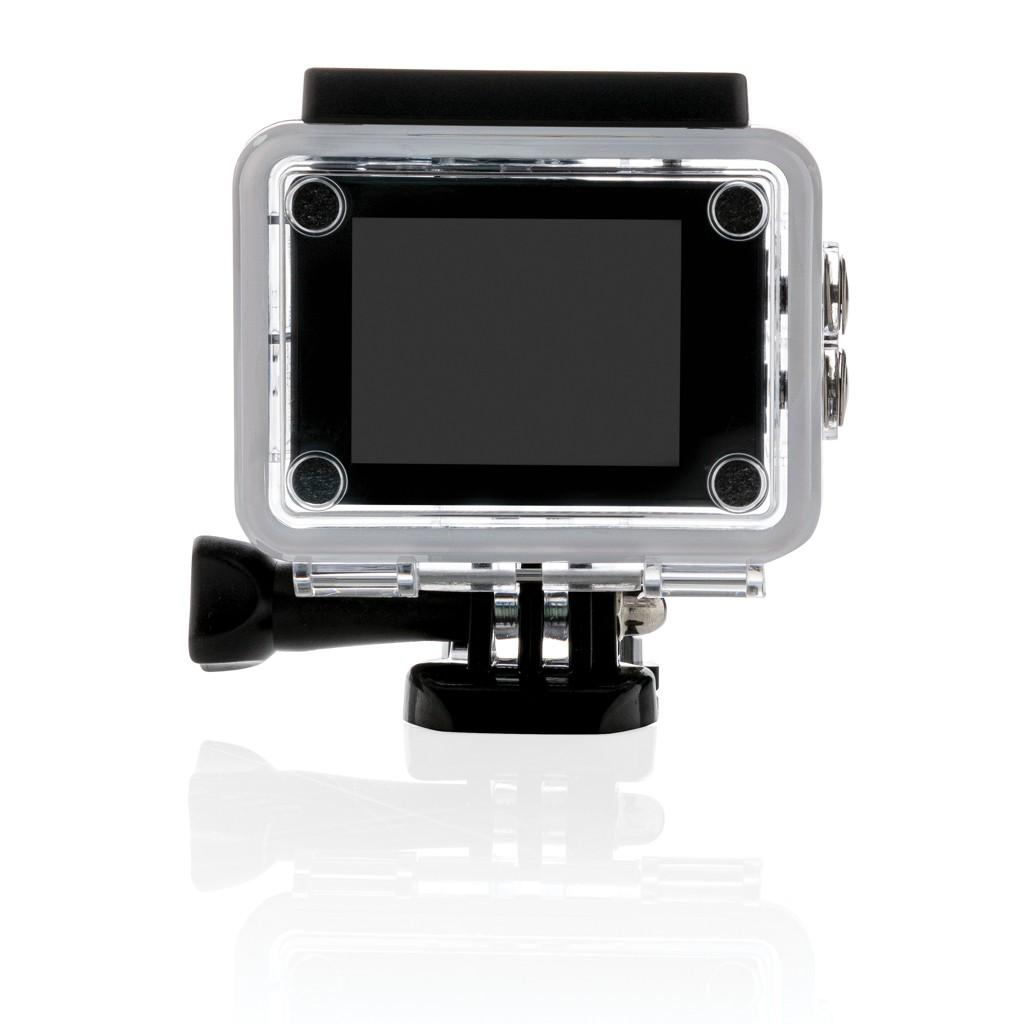 Action Kamera mit 11tlg. Zubehör, Ansicht 10