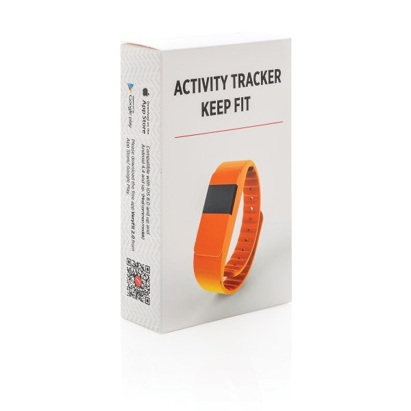 Activity-Tracker Keep Fit, Ansicht 3