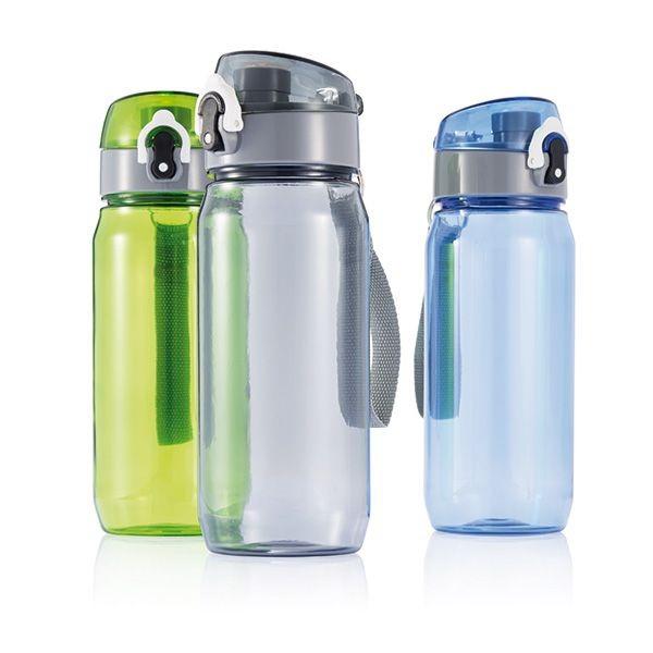 Tritan Flasche, Ansicht 4