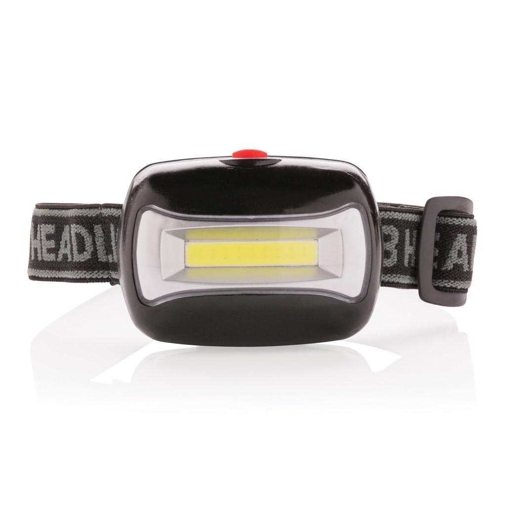 COB Kopflampe, Ansicht 8