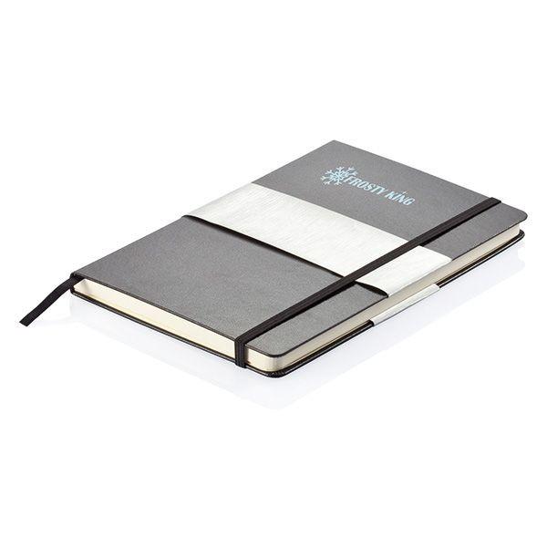 A5 Hardcover Notizbuch, Ansicht 7
