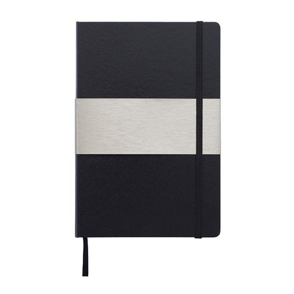 A5 Hardcover Notizbuch kariert, Ansicht 11