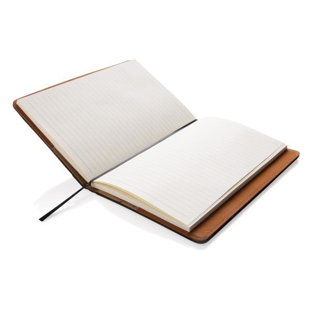 Notizbuch mit Telefontasche, Ansicht 13
