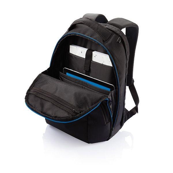 Universal Laptop Rucksack PVC frei, Ansicht 12