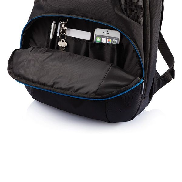 Universal Laptop Rucksack PVC frei, Ansicht 17