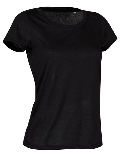 Women T-Shirt Active Cotton Touch
