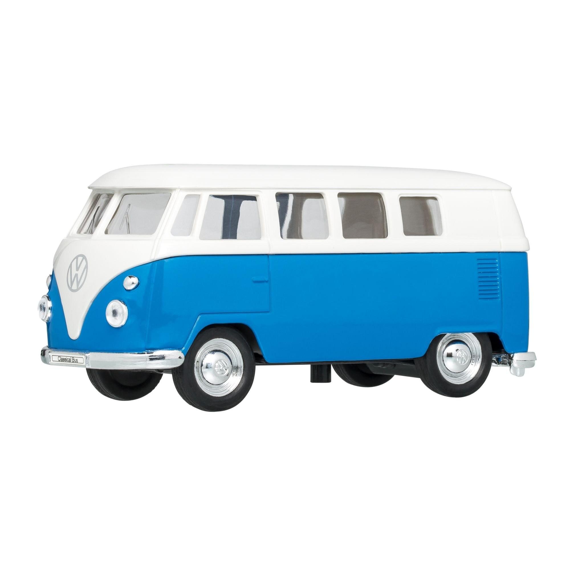 Modellauto VW T1 1:38