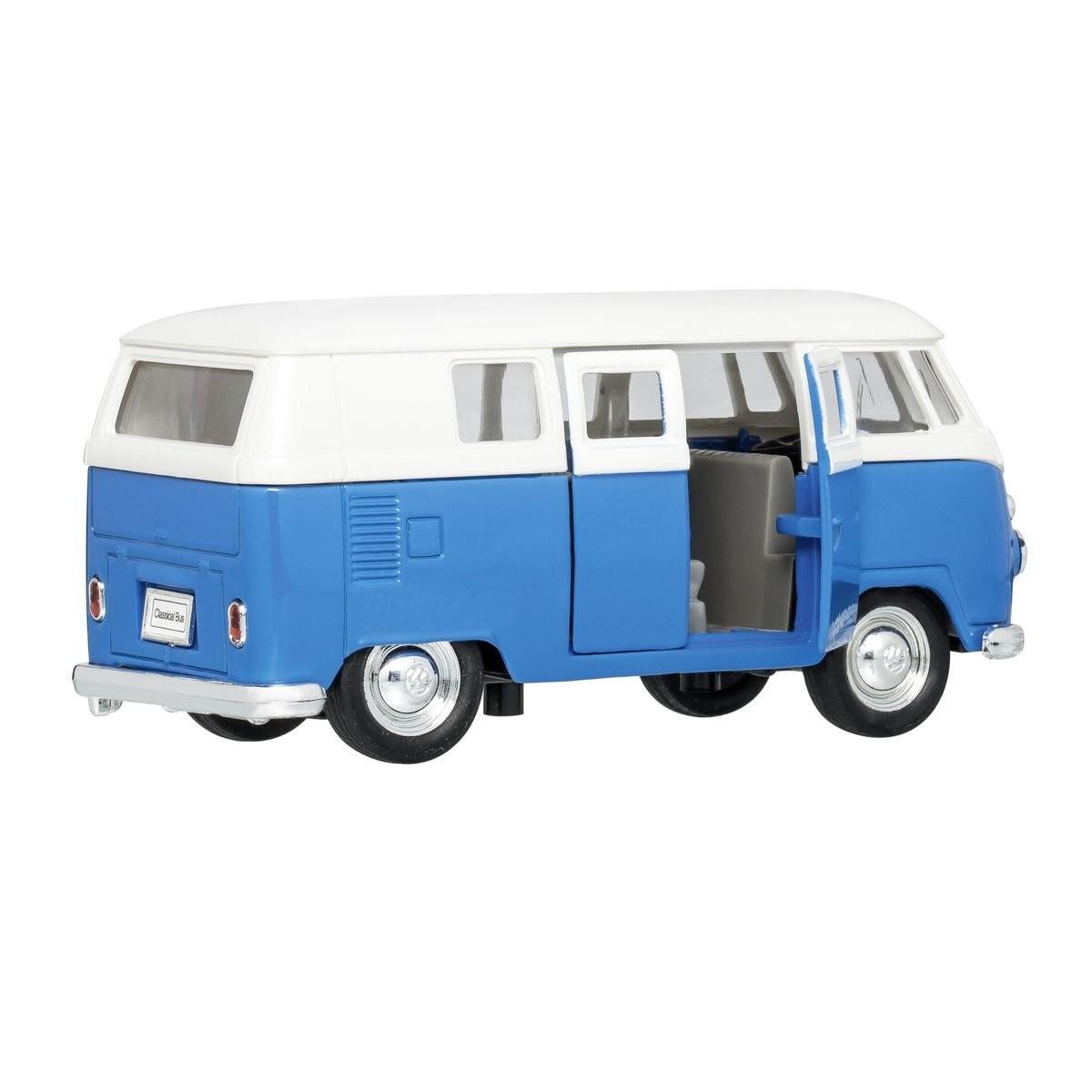 Modellauto VW T1 1:38, Ansicht 3