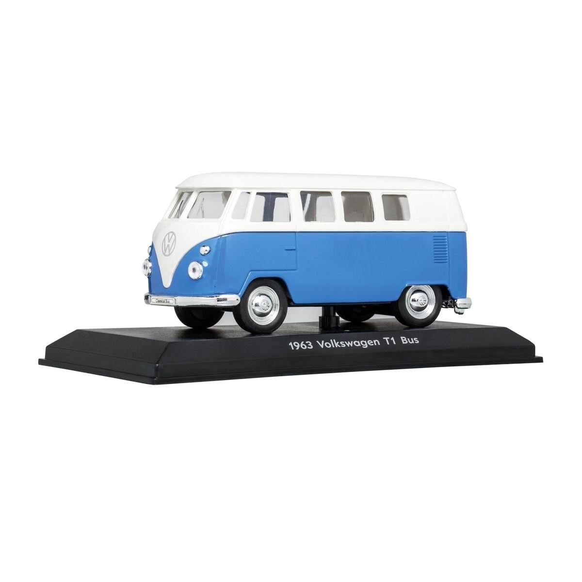 Modellauto VW T1 1:38, Ansicht 2