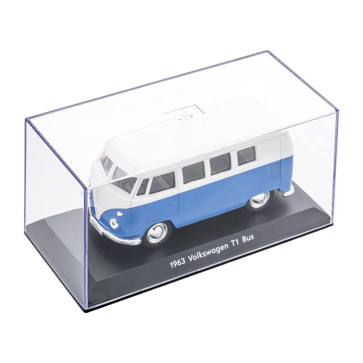Modellauto VW T1 1:38, Ansicht 5