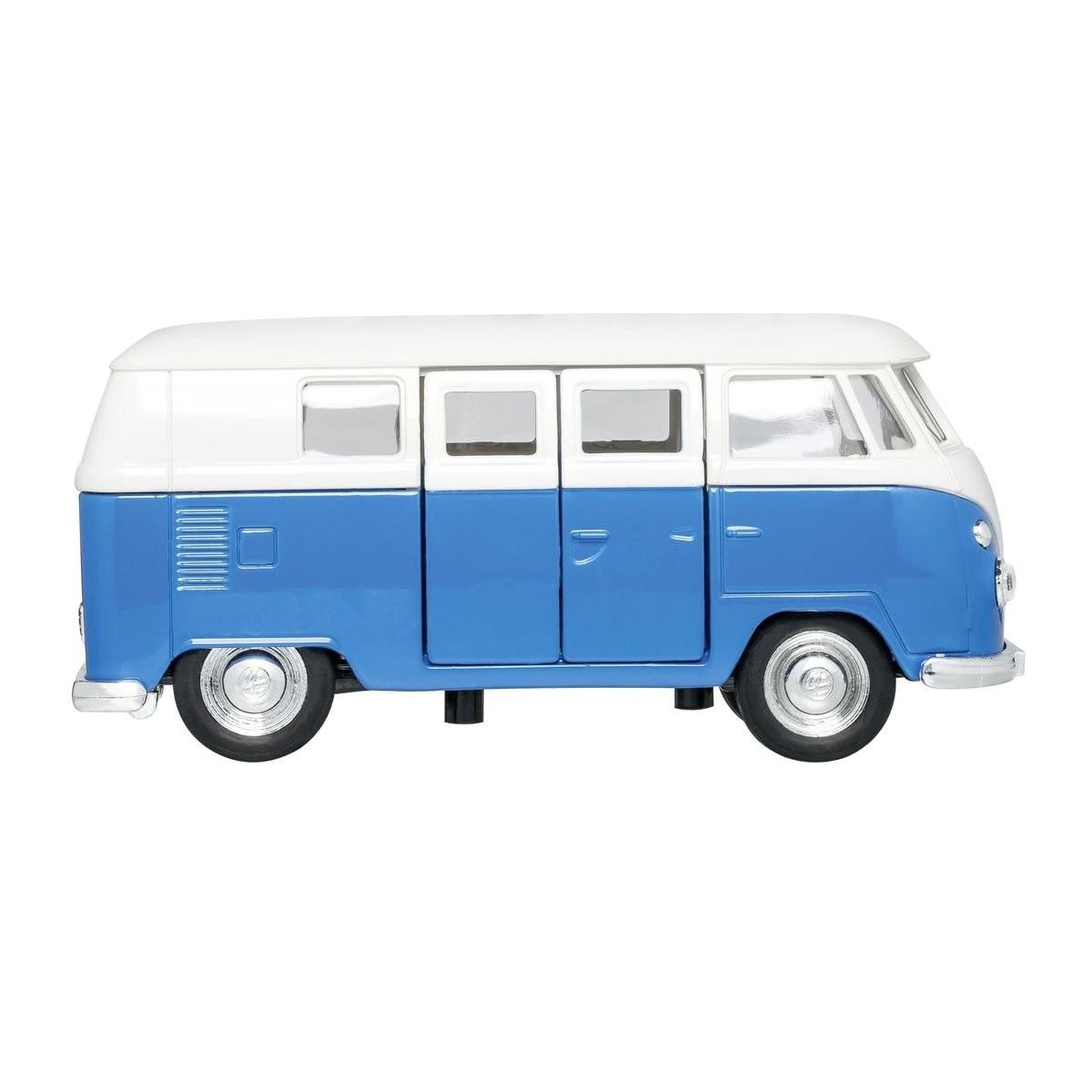 Modellauto VW T1 1:38, Ansicht 4