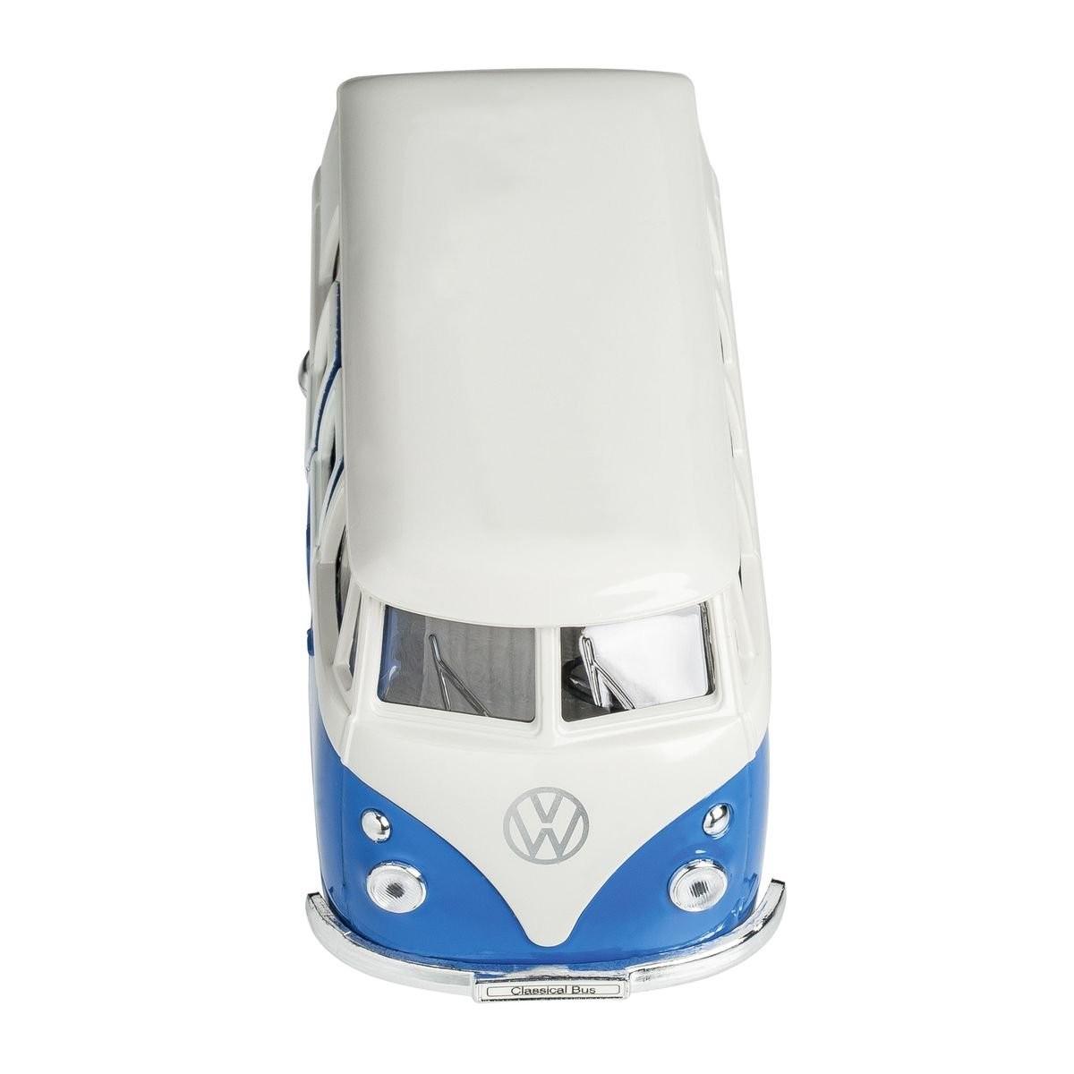 Modellauto VW T1 1:38, Ansicht 6