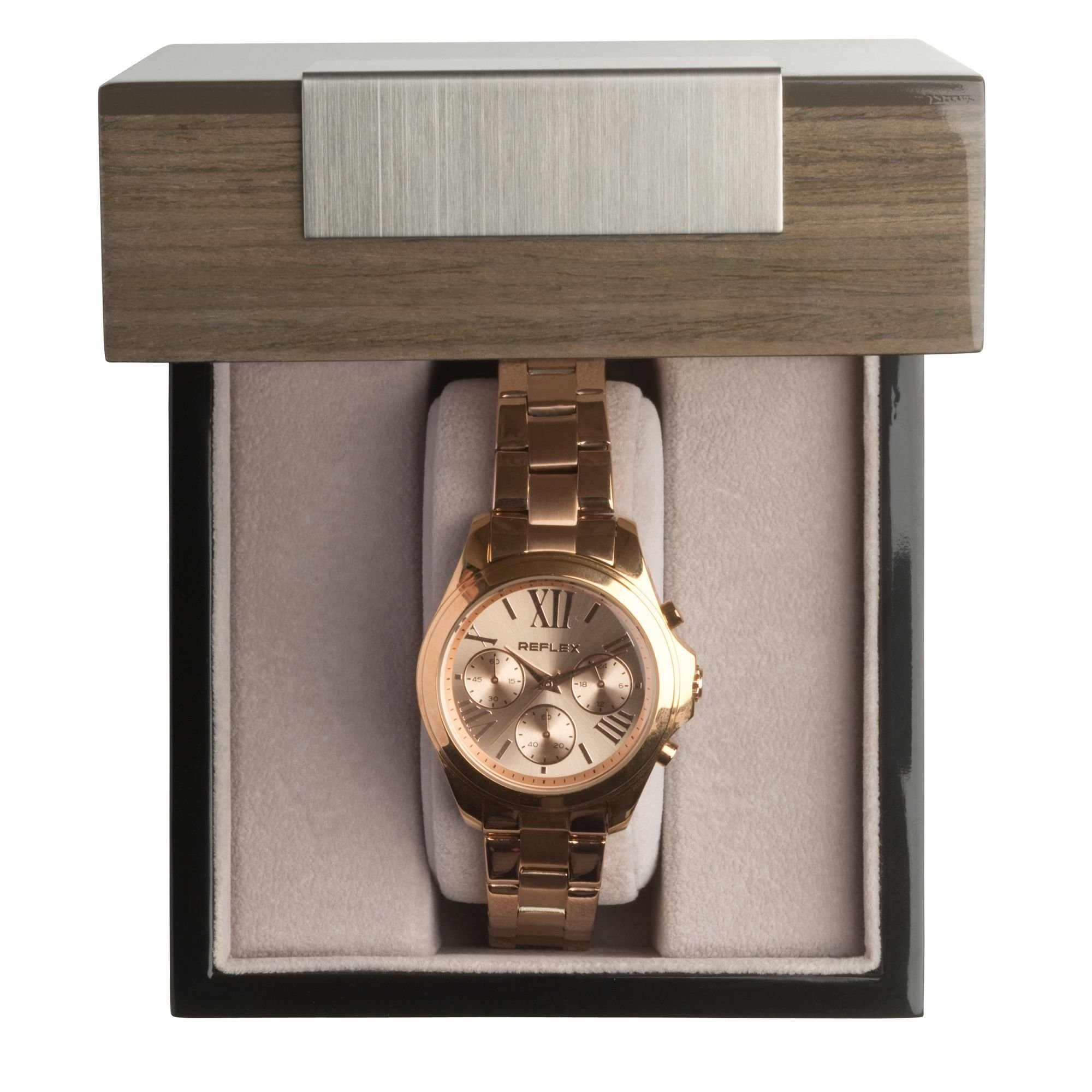 Verpackung für Armbanduhren, Ansicht 3