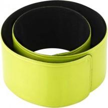 Snap-Armband, reflektierend - Gelb