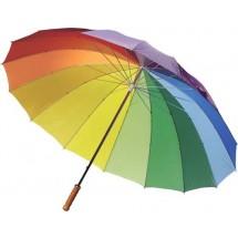 Portierschirm Rainbow - Diverse