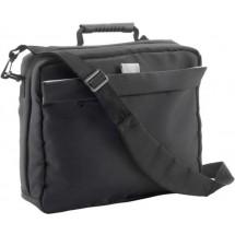 Laptoptasche/Rucksack 'Cambridge' - Schwarz