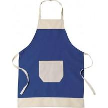 Küchen-Schürze - Blau