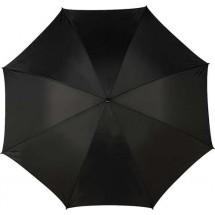 Portierschirm mit Hülle - Schwarz