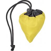 Einkaufstasche 'Moro' - Gelb