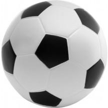 Anti-Stress-Fussball - Schwarz/Weiß