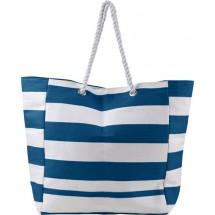 Strandtasche 'Ludo' - Blau