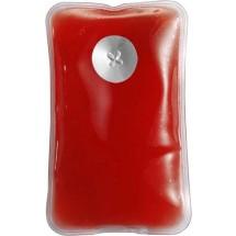 Wärmekissen - Rot