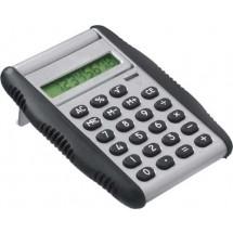 Taschenrechner 'Flap' - Silber