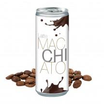 Latte Macchiato, 250 ml, Smart Label