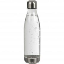 Trinkflasche Elwood - transparent