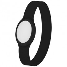 Tico Multi Color LED Armband - schwarz