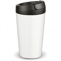 Coffee to go Flavor Becher - Schwarz