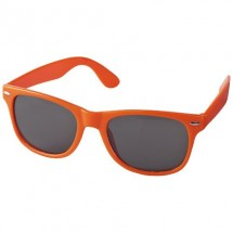 Sun Ray Sonnenbrille - orange
