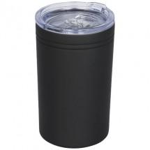 Pika 330 ml Vakuum Isolierbecher - schwarz