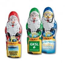 MAXI-Schoko-Weihnachtsmann 40 g