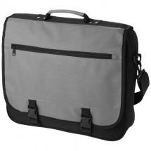 Anchorage Konferenztasche - hellgrau meliert