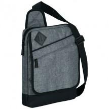 Graphite Tablet Tasche - heather grau