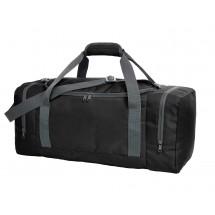 Sporttasche SHIFT - schwarz