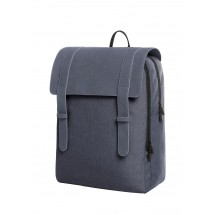 Notebook-Rucksack URBAN - dunkelblau