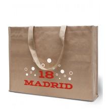 Einkaufs-/Messetasche MADIRD - sand