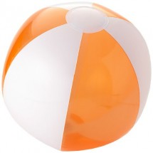 Bondi Wasserball - transparent orange