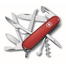 """VICTORINOX Schweizer Taschenmesser """"HUNTSMAN"""" - rot"""