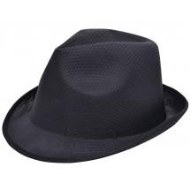 Promo Maffia Hut - schwarz