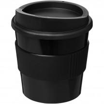 Americano® Primo 250 ml Becher mit Schutzring - schwarz